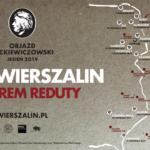 """Objazd Mickiewiczowski – spektakl """"Dziady – Noc Druga"""" Teatru Wierszalin"""